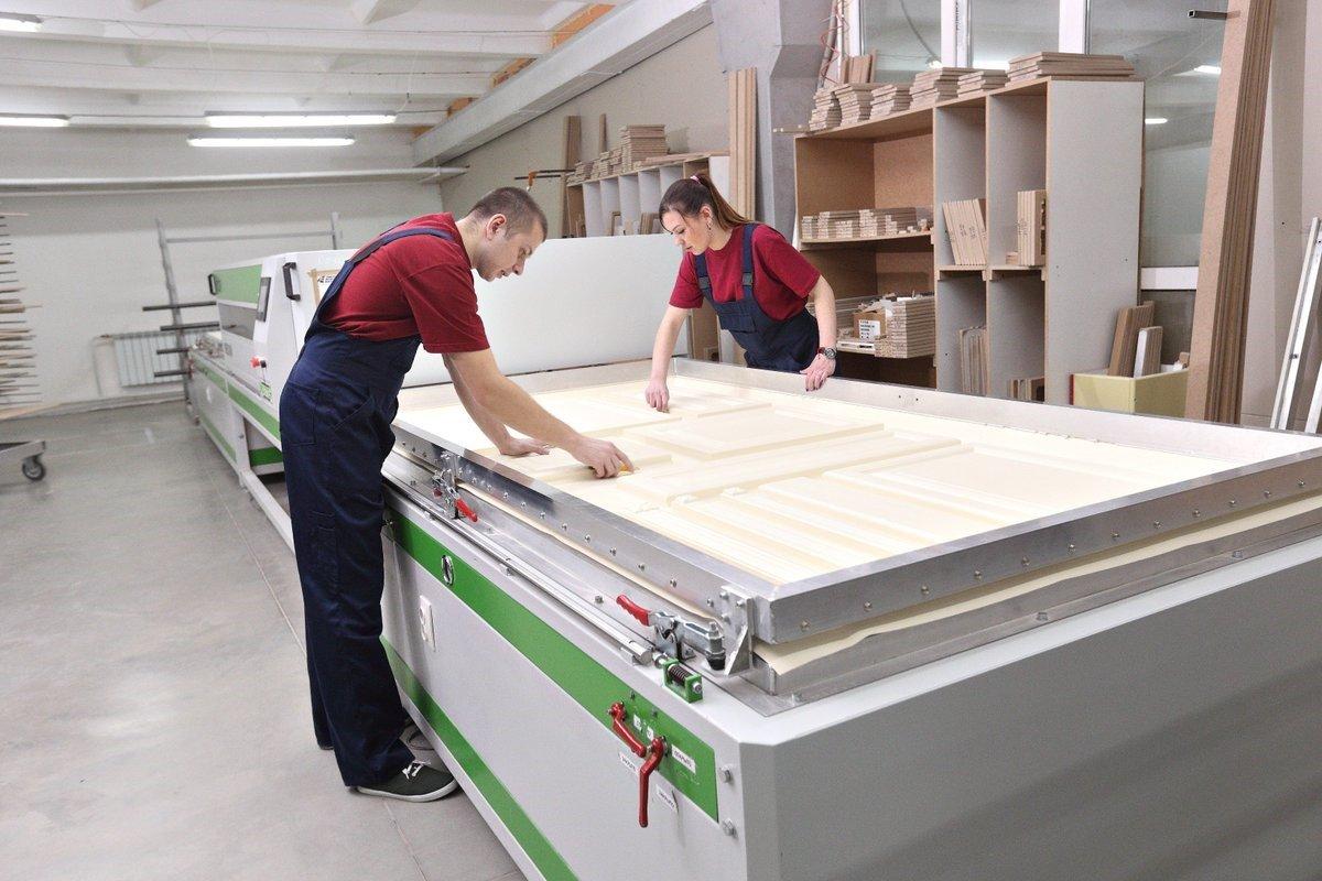 Изготовление кухонной мебели